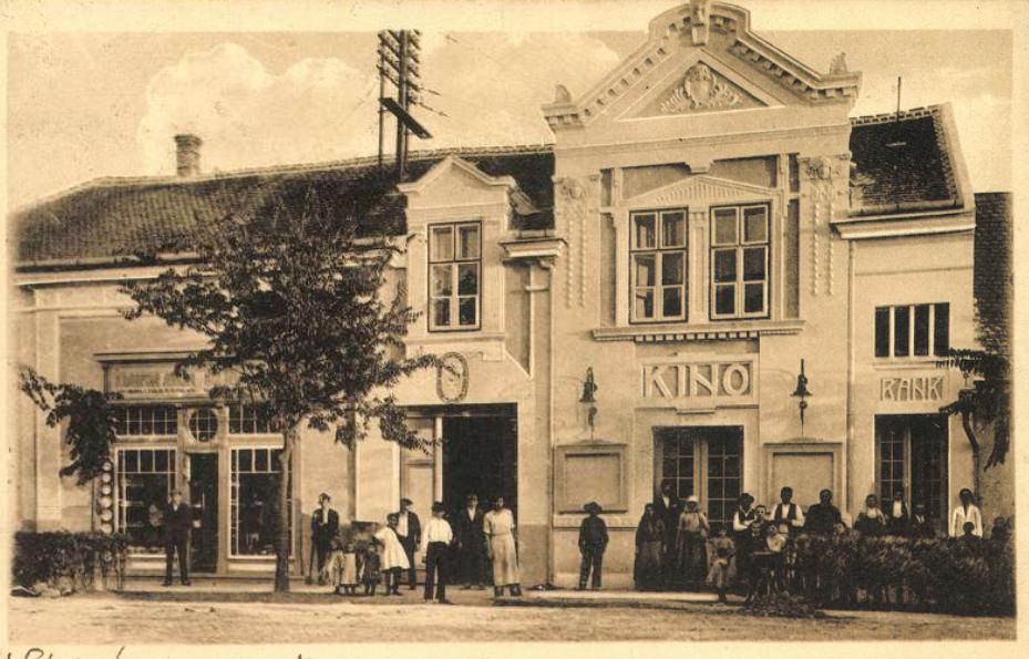 stari kino
